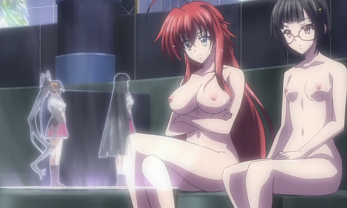 high school dxd born sex № 181864
